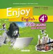 Anglais - Collège - Enjoy 2006-2009 - Enjoy 4e CD classe ...