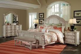 Vintage White Bedroom Furniture Captivating White King Bedroom Set Modern White Bedroom Furniture