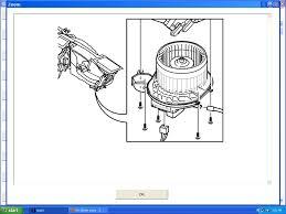 2001 Volvo S60 Fuse Box Help S60 Blower Motor Problem