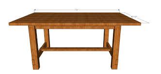 kitchen table sizes home design ideas