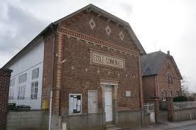 Bois-lès-Pargny