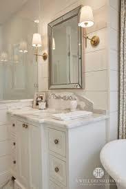 Bathroom Mirror Ideas On Wall Best 25 Bathroom Sconces Ideas On Pinterest Bathroom Lighting