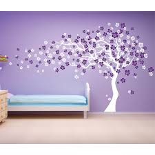 Tree Decal For Nursery Wall by Cherry Blossom Tree Wall Decal Roselawnlutheran