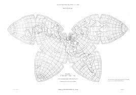 Peters Projection World Map by The World As You Know It Looks All Wrong Interestingasfuck