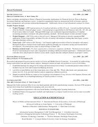start a resume writing business analyst resume business analyst resume