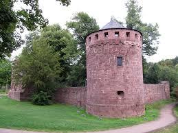 Burg Illingen