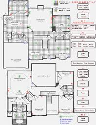 home electrical plan symbols also house wiring diagram pdf