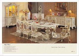 European Dining Room Furniture 0063 Sell European Solid Wooden Carved Royal Luxury Classic