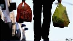 Como lidar com o problema das sacolas plásticas?