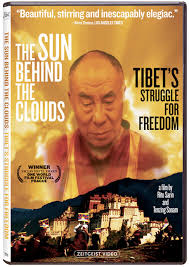 FILM The Sun Behind the Clouds (2011)
