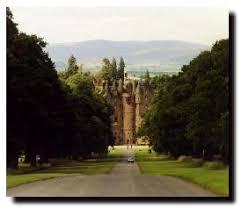 Home Of Queen Elizabeth Biography Of Queen Elizabeth The Queen Mother With A Scottish