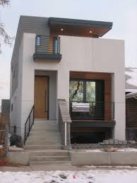 Dwell Home Plans by W3713 Attractive U0026 Affordable Small Contemporary Design 3