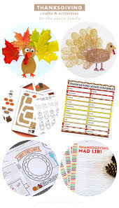 family thanksgiving activities intentional mama thanksgiving crafts activities u2013 ashlee proffitt