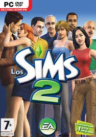 Los Sims 2 un clasico