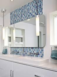 Backsplash Bathroom Ideas Colors 83 Best Backsplash Design Images On Pinterest Backsplash Ideas
