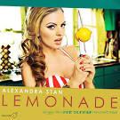 "Ultimate Music | Alexandra Stan ""Lemonade"" (Official Single Cover)"
