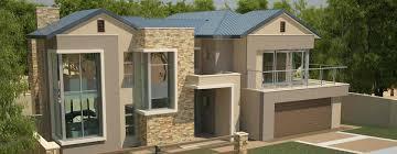 one story modern house plans escortsea contemporary open floor