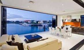 small open plan kitchen living room design ideas fiona andersen