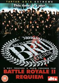 Regarder film Battle Royale streaming
