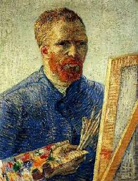 van gogh's painting with lead may have led to antisocial behavior; if he'd lived in Tampa Bay Florida he might have been arrested for crimes.