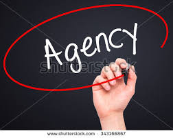 Popular Free Man Hand writing Agency with black marker on visual     Avopix com Detail  middot  Man Hand writing Agency with black marker on visual screen  Isolated on black  Business