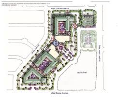 North Las Vegas Map by Senior Living Facility May Be Built In North Las Vegas U0027 Urban Core