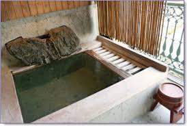Japanese Bathroom Design And Decor Inspiration Japanese - Japanese bathroom design