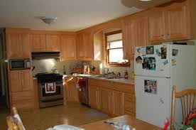 Kitchen Cabinet Refacing Before And After Photos 100 Refinishing Kitchen Cabinets Pictures Before And After