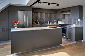 Modern European Kitchen Cabinets Modern Kitchen Color Picgit Com