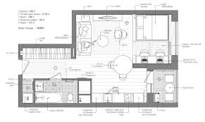 small floorplans 2 simple super beautiful studio apartment concepts for a young