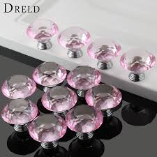 online get cheap pink glass door knobs aliexpress com alibaba group