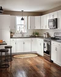 Cabinet Styles For Kitchen Best 25 Lowes Kitchen Cabinets Ideas On Pinterest Basement