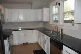 White Tile Kitchen Backsplash 100 Gray Kitchen Backsplash Black And White Kitchen