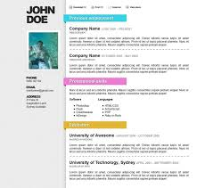 Skill Set Resume Examples 168 best creative cv inspiration images on pinterest cv design