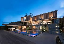 South African House Building Plans Saota Design A Family Holiday Home In Plettenberg Bay South Africa