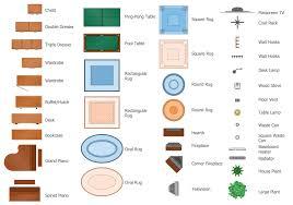 Restaurant Floor Plan Maker Online Floor Plans Solution Conceptdraw Com