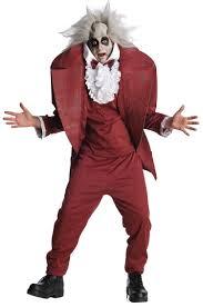 Scary Teen Halloween Costumes Teen Scary Beetlejuice Costume Costume Craze