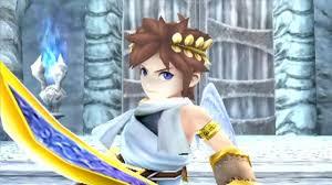 Multijugador online y armas de Kid Icarus Uprising