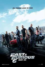 fast  furious 6 a todo gas 6