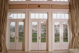 contemporary french doors awesome decoration dining room fresh at