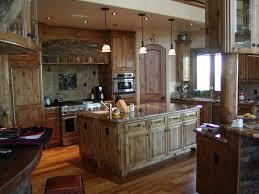 alder wood cabinets kitchen 2017 also splendid rustic open spaces
