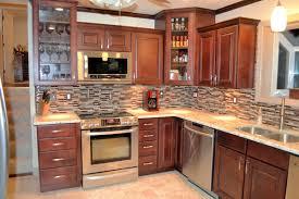 brilliant backsplash kitchen ideas on home renovation inspiration