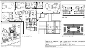 West Wing White House Floor Plan 5 Bhk Luxury Apartments And Penthouse For Sale In Gurgaon U2013 Ireo