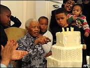BBC Brasil - Notícias - ONU declara ' Dia Internacional de Mandela ...