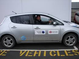 nissan leaf new zealand driving the future u2013 electric vehicle practicalities