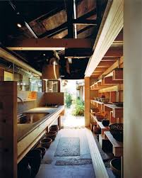 Best  Traditional Japanese House Ideas On Pinterest Japanese - Old house interior design
