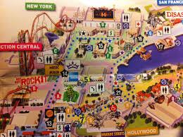 Orlando Universal Studios Map by Orlando Theme Parks Blog Mardi Gras Parade 2012 Universal Orlando