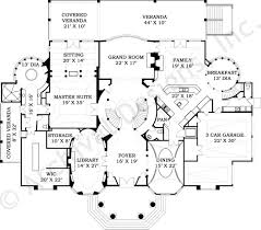 100 center hall colonial floor plan custom built quality 6
