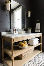 Vintage Black And White Bathroom Ideas Best 25 Charcoal Bathroom Ideas On Pinterest Slate Bathroom