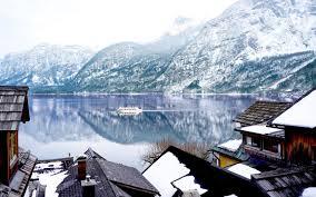 20 beautiful winter destinations rough guides